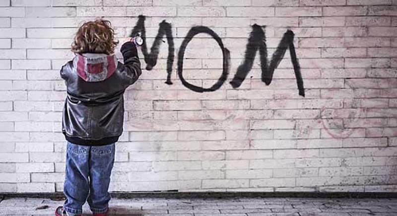 BébéBackstage reprend le clavier : Pour toi Maman
