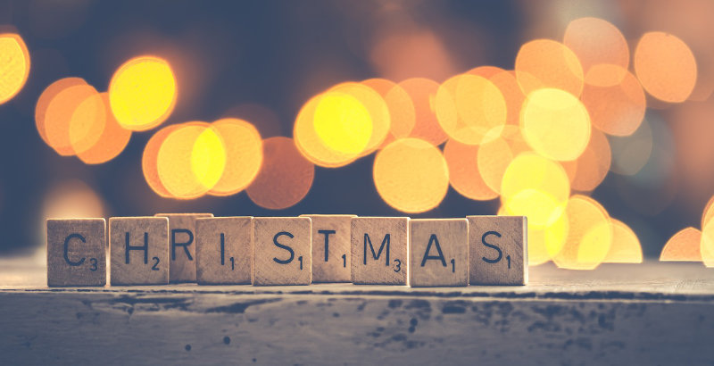 Cette histoire autour du Papa Noël