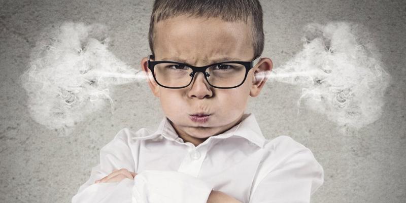 Pourquoi un enfant c'est chiant ?